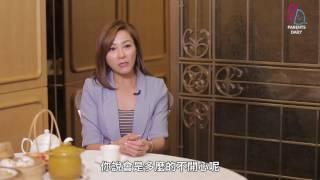 【有星有Say】陸詩韻 專訪(Part 1)