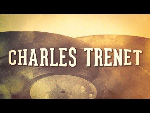 Charles Trenet, Vol. 1 « Les idoles de la chanson française » (Album complet)