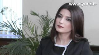 Interview by Elnur Aslanov  - Yurd TV