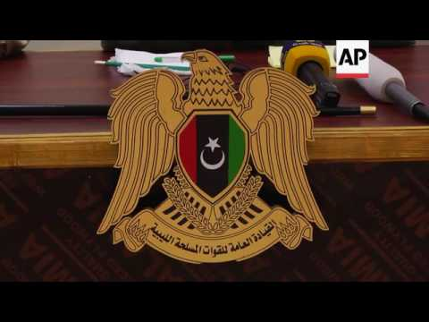 Libya to resume oil exports from seized ports