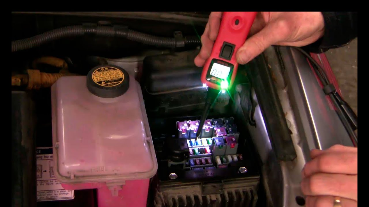 Lexus Headlight Repair Youtube Toyota Harrier Fuse Box Location