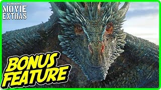 """Game Of Thrones Season 8 """"Inside The Episode 1"""" Featurette - HBO Su..."""