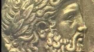 Filipo II y la expansión de Macedonia