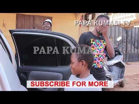 maame-serwaah-&-papa-kumasi-is-laughing-at-yaw-dabo-because-he-is-speaking-english-😂😂😂