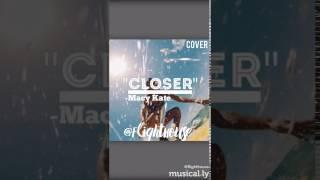 Flight House-CLOSER-Macy Kate(鈴聲)