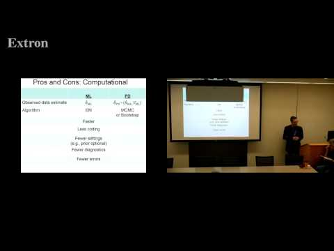Applied Stats 2/1/17 - Paul von Hippel on YouTube