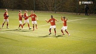 🎥 U21 Standard - U21 Anderlecht : 3-0