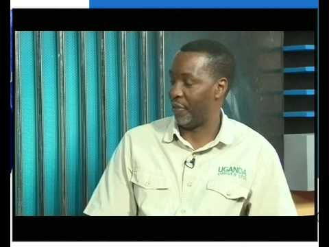 Amos Wekesa on business in tourism