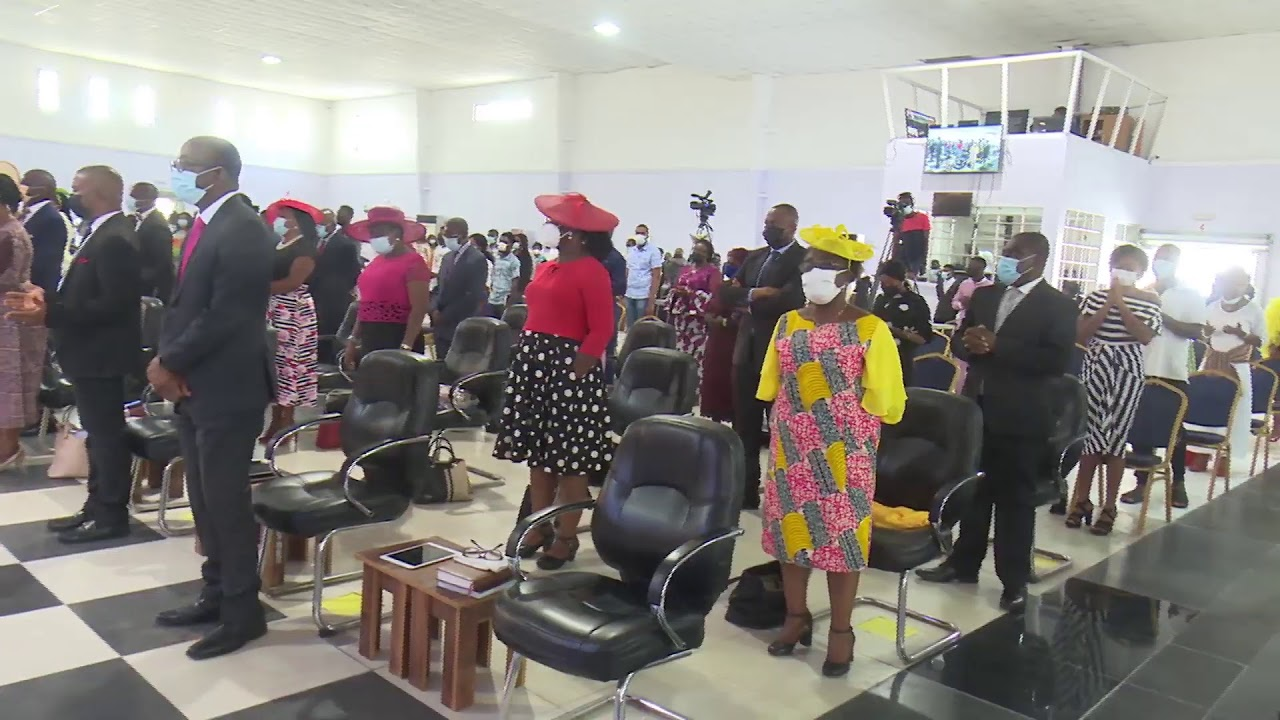 Download Family Service - Sunday 16th May 2021