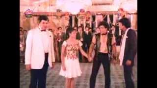 Вина / Ilzaam 1986 фильм индия Говинда (govinda)