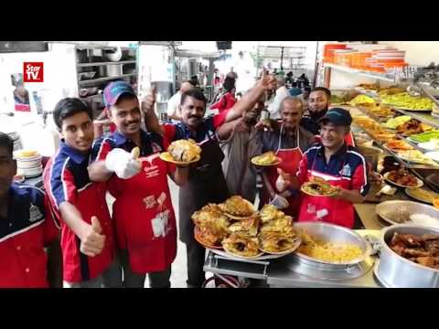 Line Clear nasi kandar is back in business