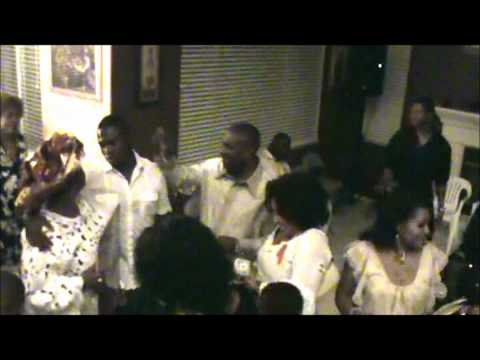 CHIEF PALMER IYI AGBONTAEN-THE ESON OF GREAT BENIN KINGDOM, NIGERIA. A CELEBRATION OF LIFE (MV).wmv