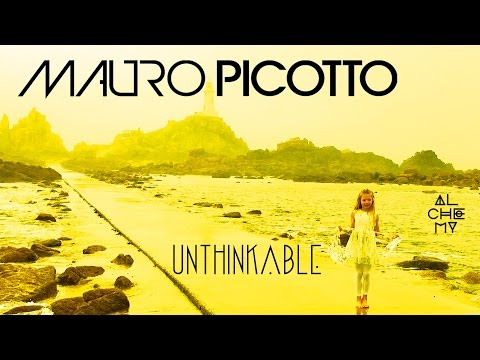 Mauro Picotto - Unthinkable - Official Video