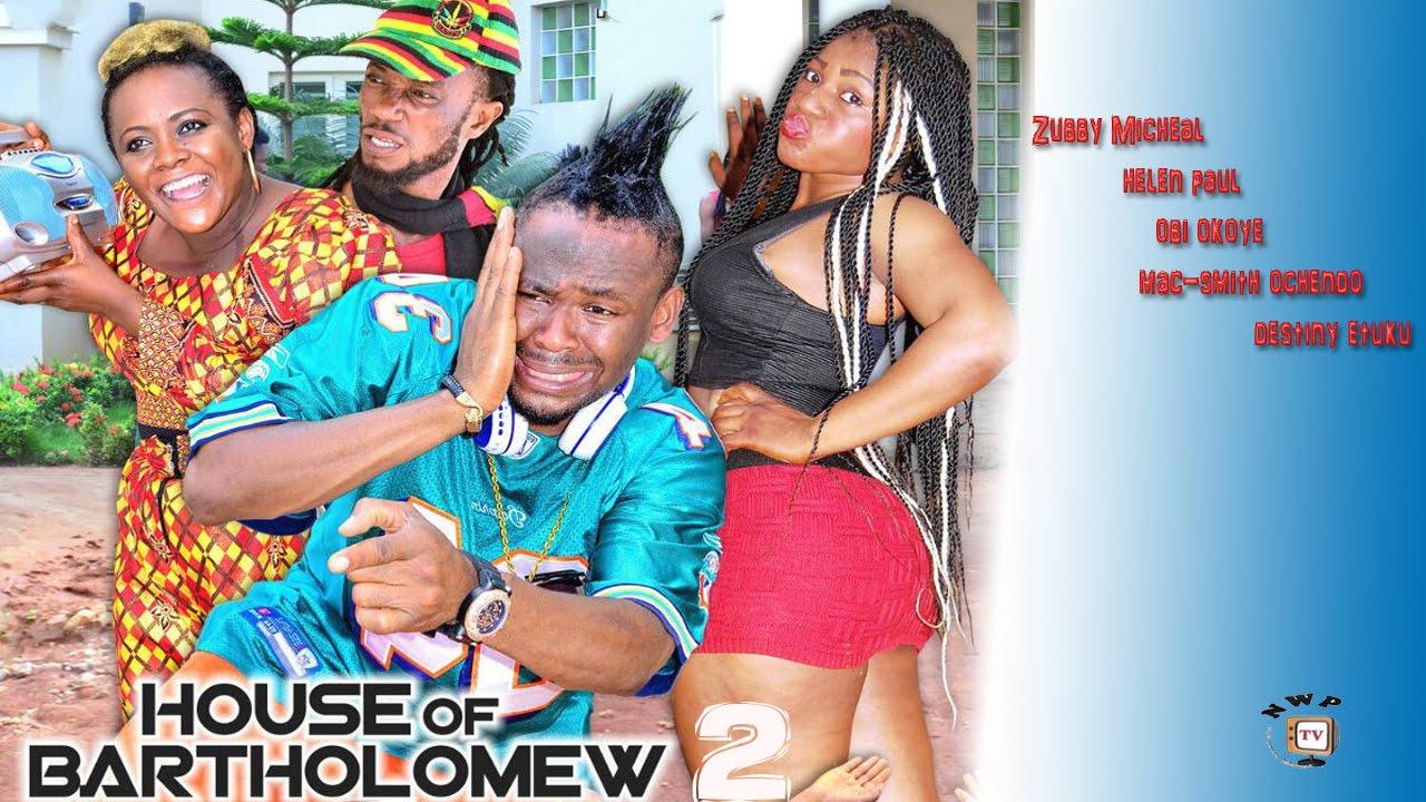 Download House of Batholomew  Season 2 -  Latest 2016 Nigerian Nollywood Movie