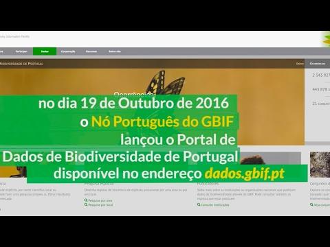 Nó Português do GBIF