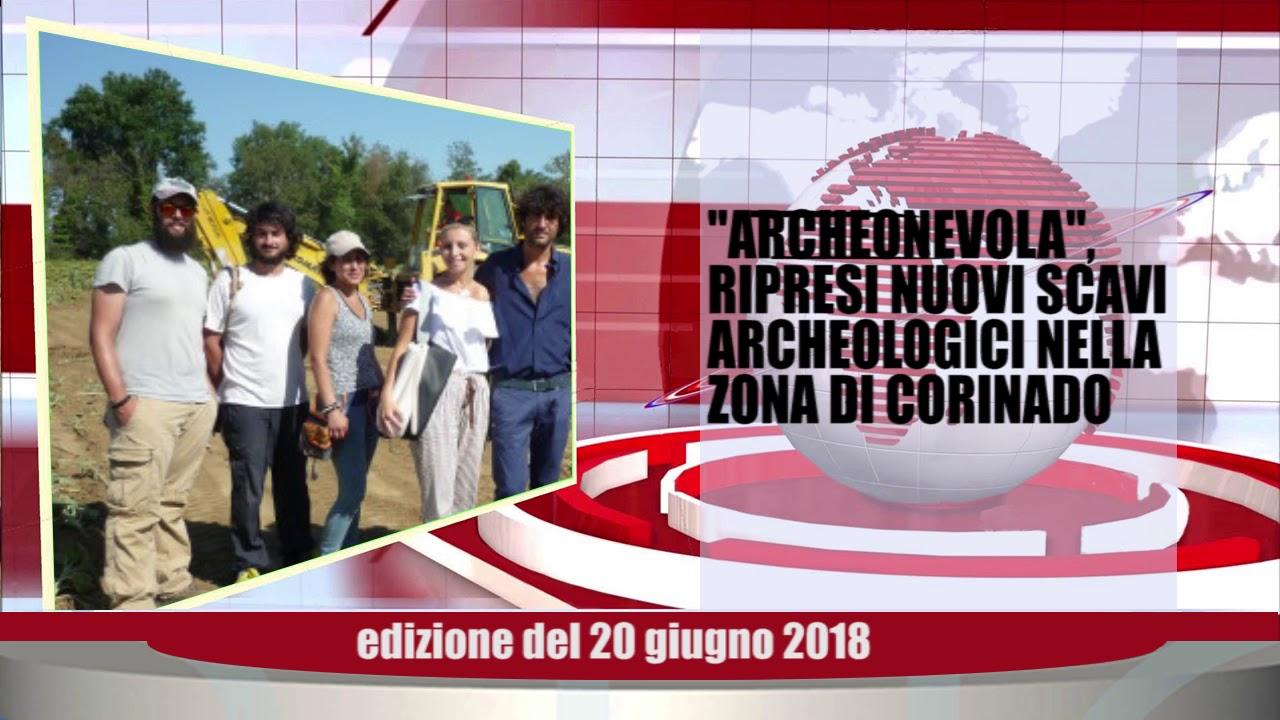 Velluto Notizie Web Tv Senigallia Ed  20 06 2018