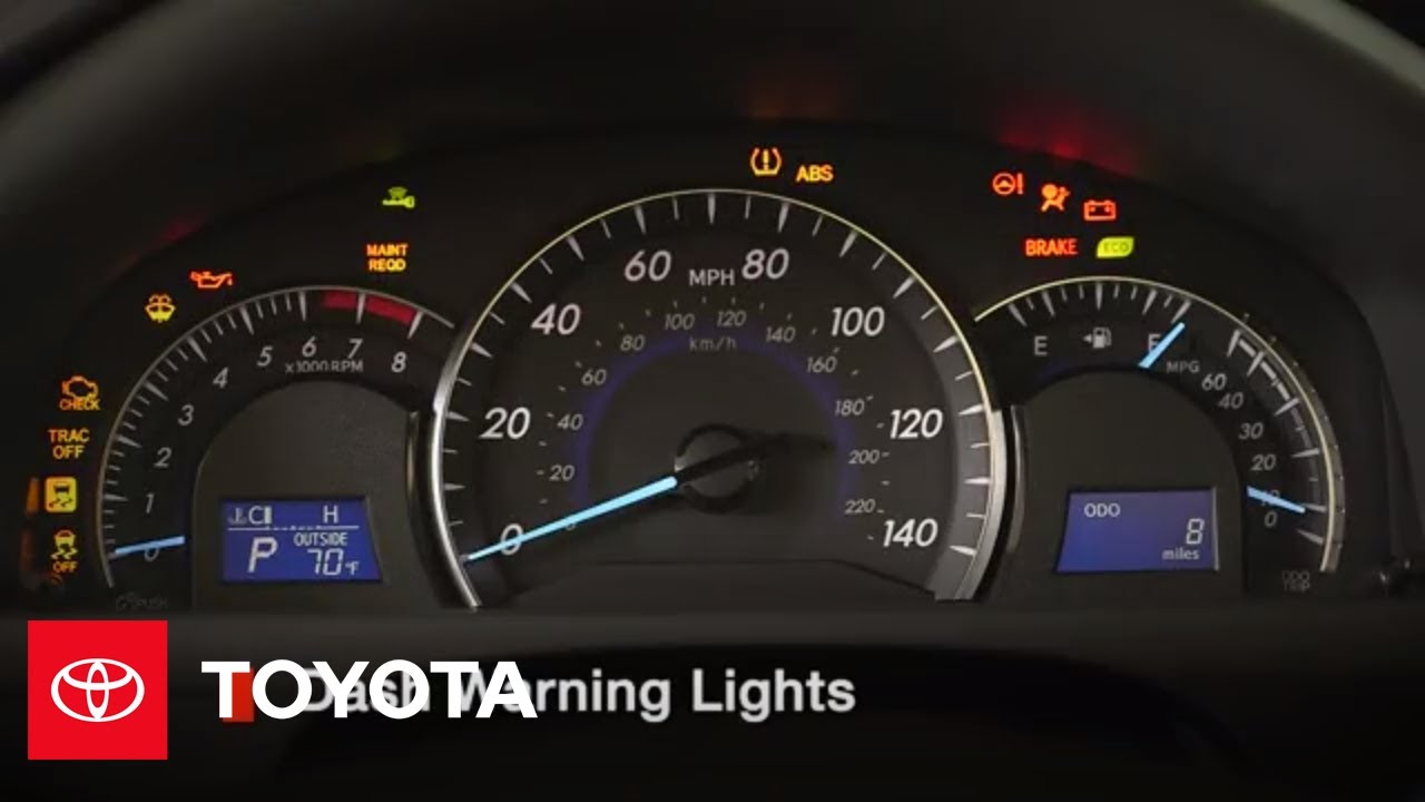 need dash warning car you to dashboard know maintenance advice light lights everything