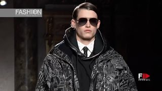 LES HOMMES Fall Winter 2017 2018 Menswear Milan by Fashion Channel