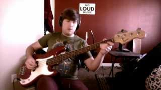 Barbarism Begins at Home - The Smiths (Bass Cover) streaming
