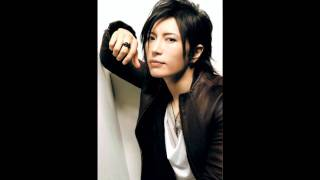 Setsugekka -The end of silence- [ GACKT ]