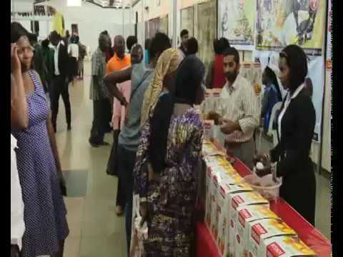 KAMPALA: UMA show grounds to host Dubai-Asia Expo