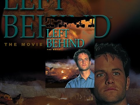 Download Left Behind: The Movie