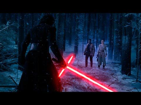 Star Wars: O Despertar da Força   Trailer Dublado HD