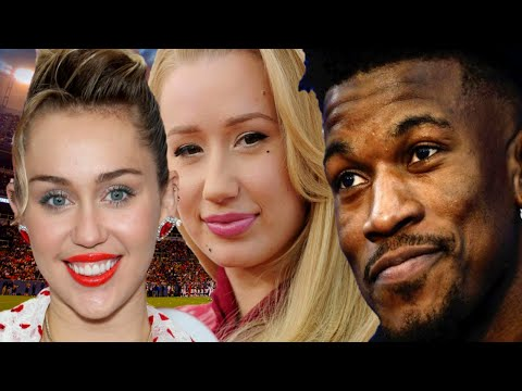 6 Famous Celebrities NBA Star Jimmy Butler has had Affairs with