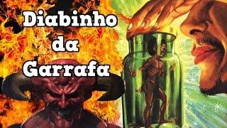 O Diabinho Da Garrafa (Como Fazer) - Canal Psicose
