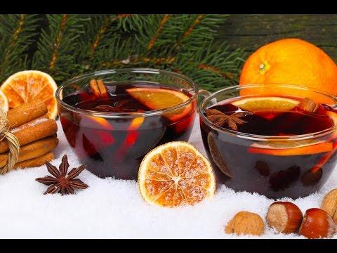Глинтвейн рецепт приготовления в домашних условиях с апельсином 104