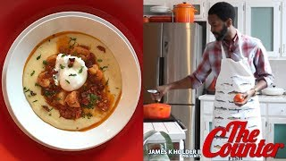 "THE COUNTER - ""Shrimp & Grits: A Brunch for Bad Weather"" (S01E03)"