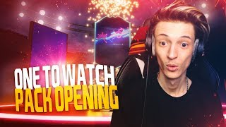 EASY ONE TO WATCH! FIFA 19 PACK OPENING