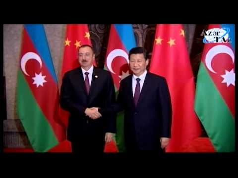 President Ilham Aliyev met with Chairman of the People
