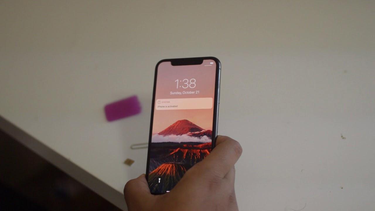 Carrier Unlock iPhone Using RSim 14 / 12 on iOS 12 3 Best Unlock Card 2019!!