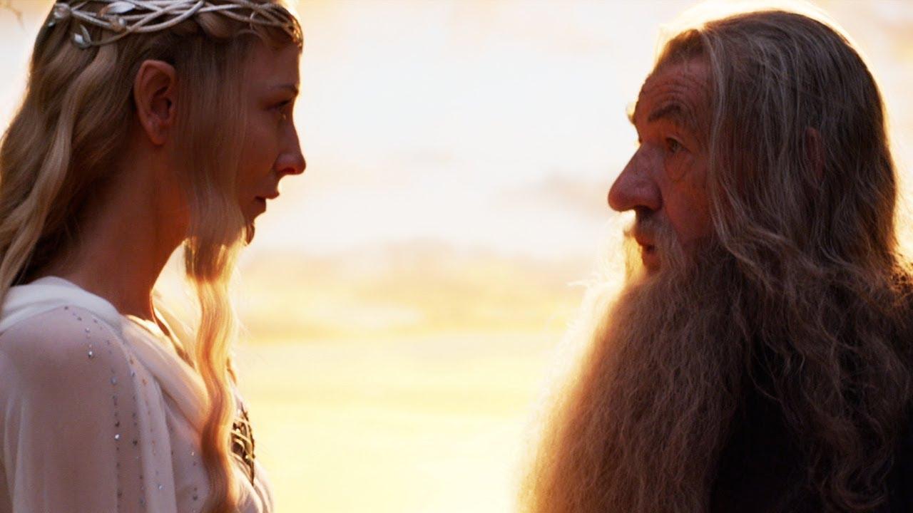 Regardez la bande annonce du film Le Hobbit un voyage inattendu Le Hobbit un voyage inattendu Bandeannonce VF Le Hobbit un voyage inattendu un film de