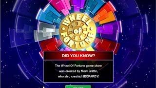 Wheel of Fortune (GSN-версия)