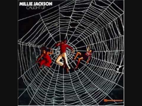 ★ Millie Jackson ★ I´m Tired Of Hiding ★ [1974] ★