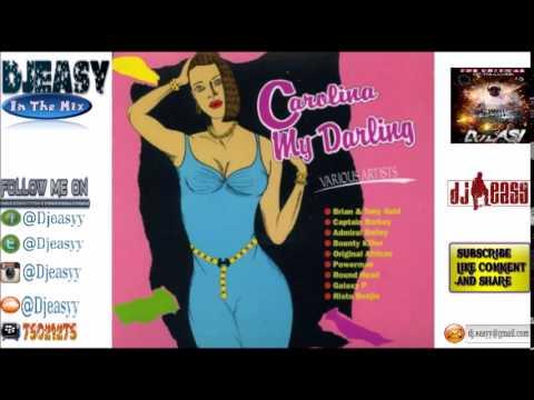 Oh Carolina Riddim 1993  Stignet ,Fashion & King Jammys Mix  Djeasy