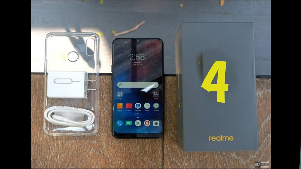 Realme 4 Review and Unboxing | Technical Guruji