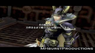 Dissidia 012 Duodecim [TRANSLATED] Story mode Chapter 5: Lightning (Main Battles + Cutscenes) HD