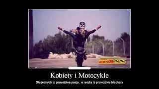 Motocykle to Wielka Rodzina :) [*]