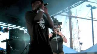 "Devin the Dude ""What A Job"" Live @ EVR Festival"