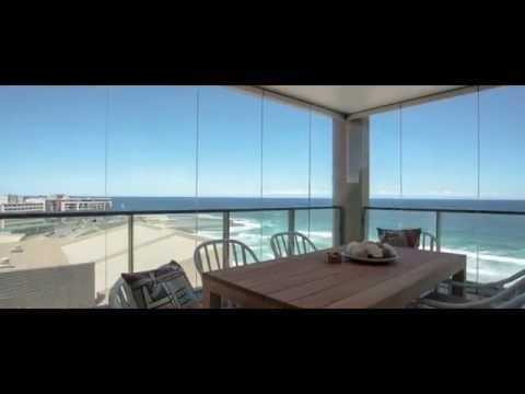 1 King Street Newcastle Australia- Luxury penthouse presents panoramic ocean views
