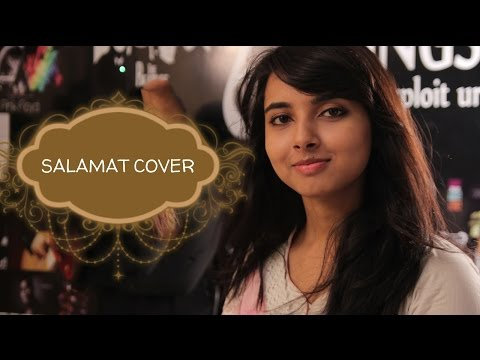   Salamat Rahe Female Cover    Sarbjit    Arijit Singh,Tulsi Kumar   Bahar Adhikary