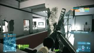 Battlefield 3: Close Quarters All Maps