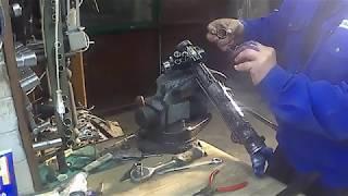 Ремонт рулевой Фиат Добло 1