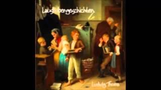 Lausbubengeschichten - Ludwig Thoma ( Hörbuch )