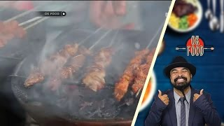 Video Ok Food Episode 26 (2/3) : Sate Klatak, Oseng-oseng Mercon, Es Campur Buah Jelly download MP3, 3GP, MP4, WEBM, AVI, FLV Oktober 2018