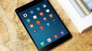 Xiaomi Mi Pad 3 Hands on Review – Affordable Multitasking Mini Tablet