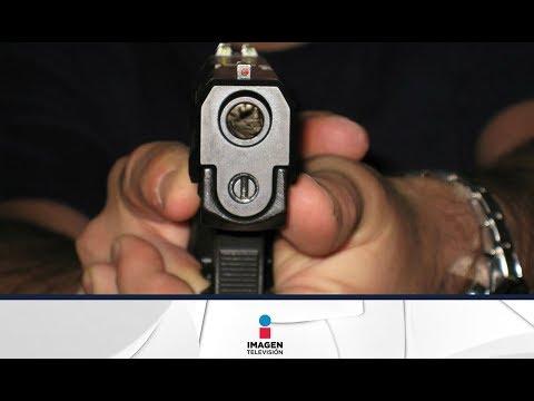 El que la hace en la paga: balacera en Tepito   Noticias con Francisco Zea